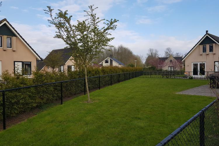 Holiday homeNetherlands - Friesland: Recreatiepark de Friese Wadden 16  [16]