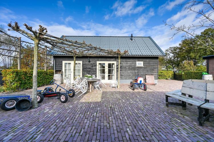 VakantiehuisNederland - Utrecht: Landelijk Utrecht  [9]