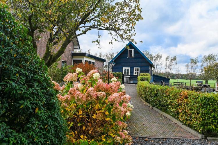 VakantiehuisNederland - Utrecht: Landelijk Utrecht  [11]