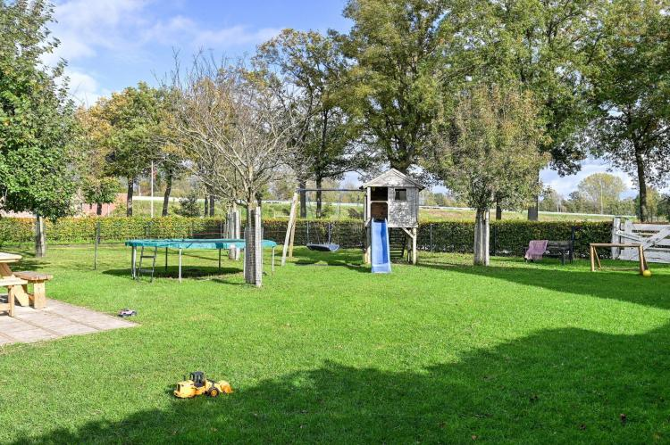 VakantiehuisNederland - Utrecht: Landelijk Utrecht  [33]