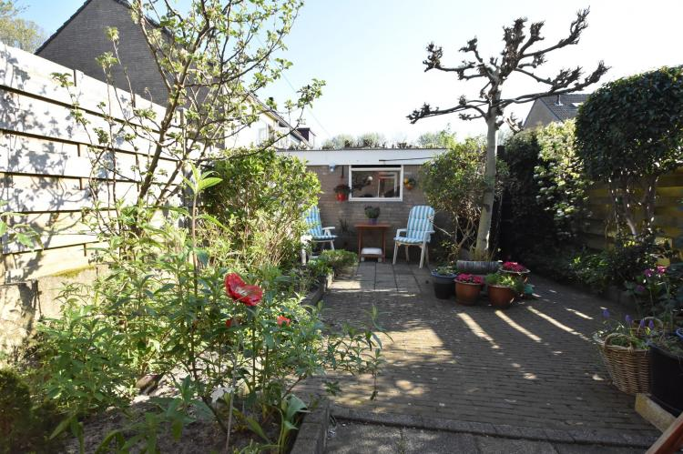 VakantiehuisNederland - Noord-Holland: Rietpluim  [17]