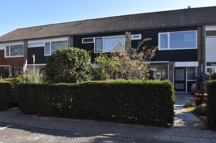 VakantiehuisNederland - Noord-Holland: Rietpluim  [25]
