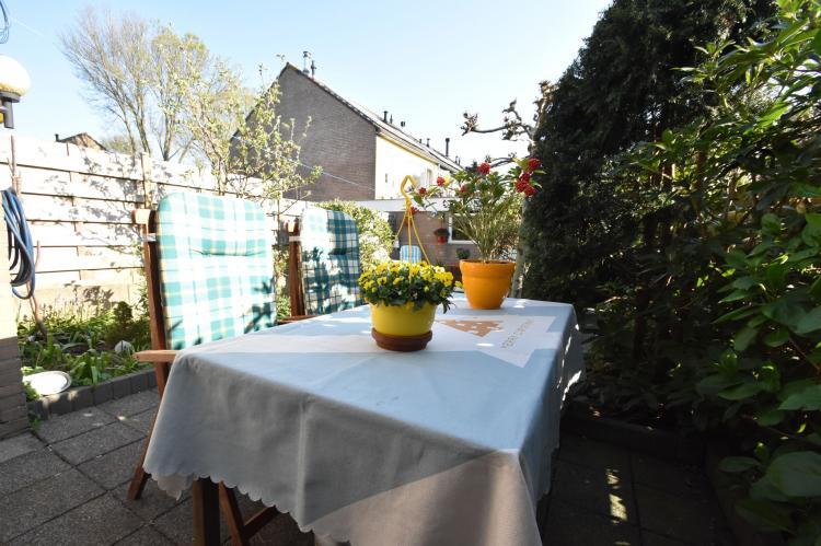 VakantiehuisNederland - Noord-Holland: Rietpluim  [20]