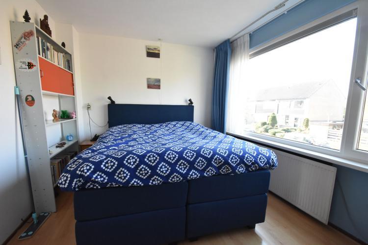 VakantiehuisNederland - Noord-Holland: Rietpluim  [11]