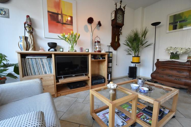 VakantiehuisNederland - Noord-Holland: Rietpluim  [2]