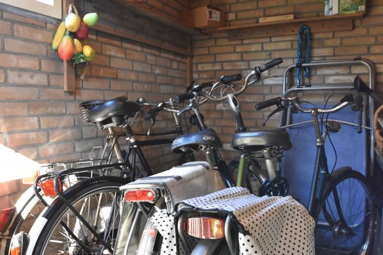 VakantiehuisNederland - Noord-Holland: Rietpluim  [23]