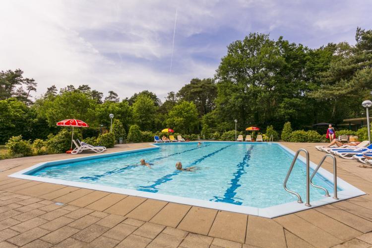 Vakantiepark Hessenheem 4