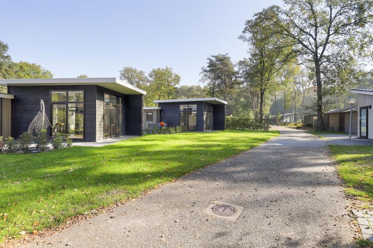 Holiday homeNetherlands - Overijssel: Vakantiepark Hessenheem 4  [3]
