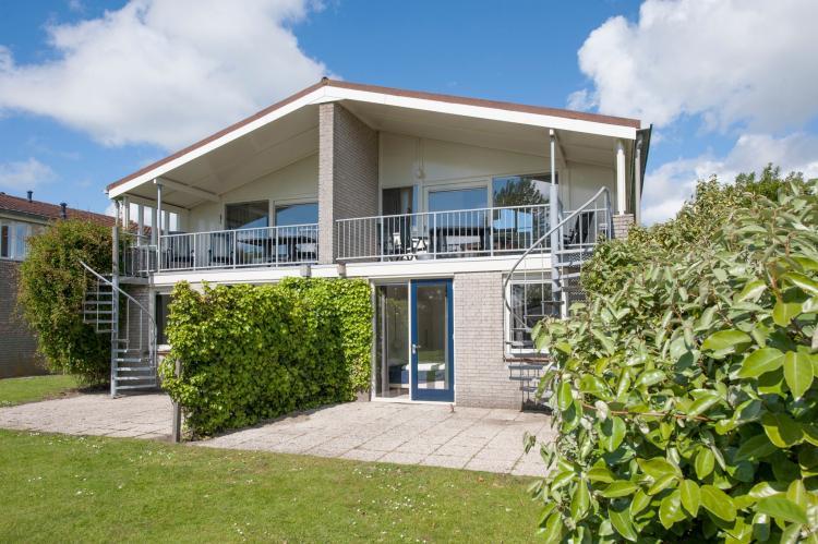 VakantiehuisNederland - Zeeland: Roompot Beach Resort 21  [1]