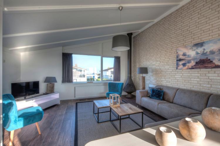 VakantiehuisNederland - Zeeland: Roompot Beach Resort 21  [3]