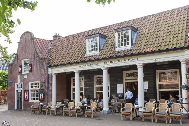 VakantiehuisNederland - Noord-Holland: Landelijk bij Zee  [27]