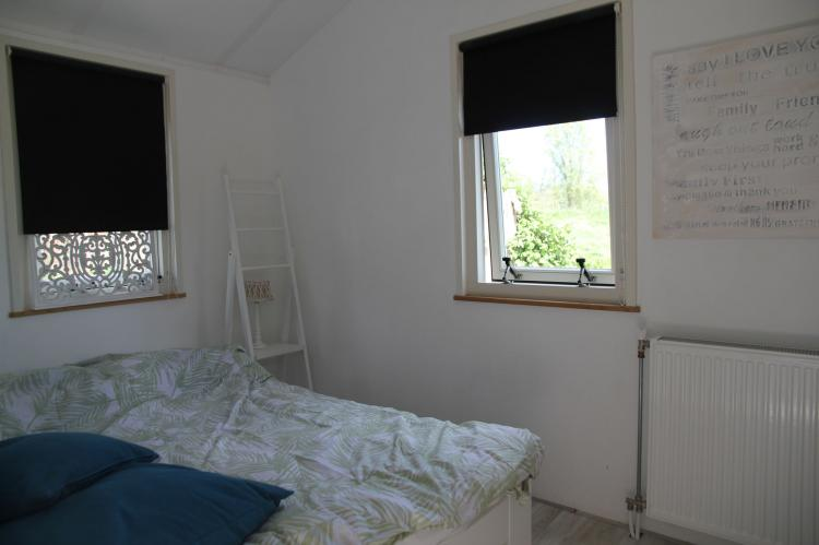 VakantiehuisNederland - Noord-Holland: Landelijk bij Zee  [6]