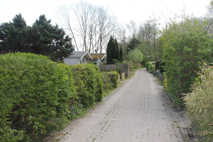 VakantiehuisNederland - Noord-Holland: Landelijk bij Zee  [24]