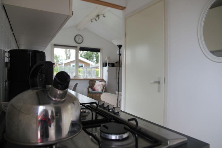 VakantiehuisNederland - Noord-Holland: Landelijk bij Zee  [12]