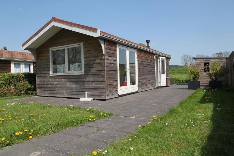 VakantiehuisNederland - Noord-Holland: Landelijk bij Zee  [1]