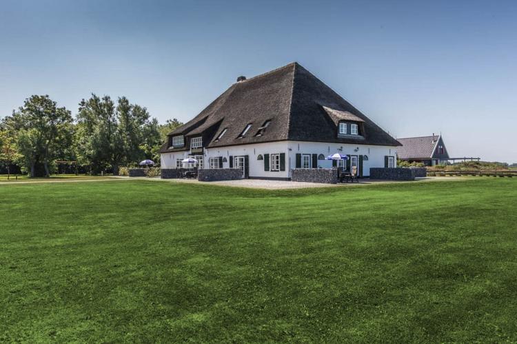 VakantiehuisNederland - Waddeneilanden: App Hoeve Holland W6  [24]