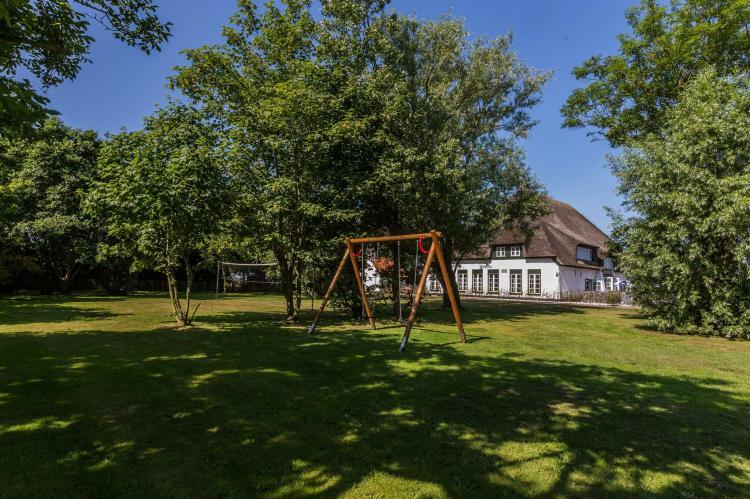 VakantiehuisNederland - Waddeneilanden: App Hoeve Holland W6  [23]