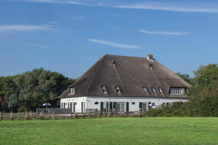 VakantiehuisNederland - Waddeneilanden: App Hoeve Holland W6  [25]