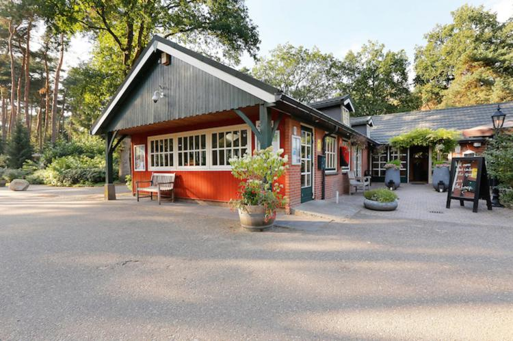 Holiday homeNetherlands - Overijssel: Vakantiepark Hessenheem 5  [4]
