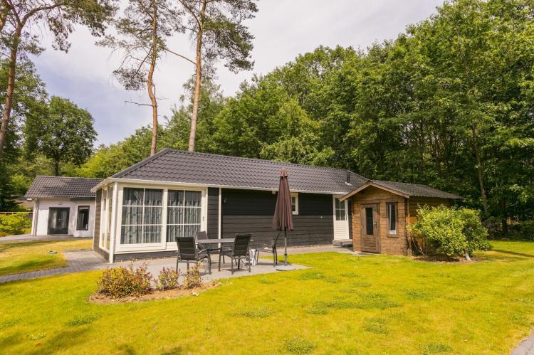 Holiday homeNetherlands - Overijssel: Vakantiepark Hessenheem 5  [2]