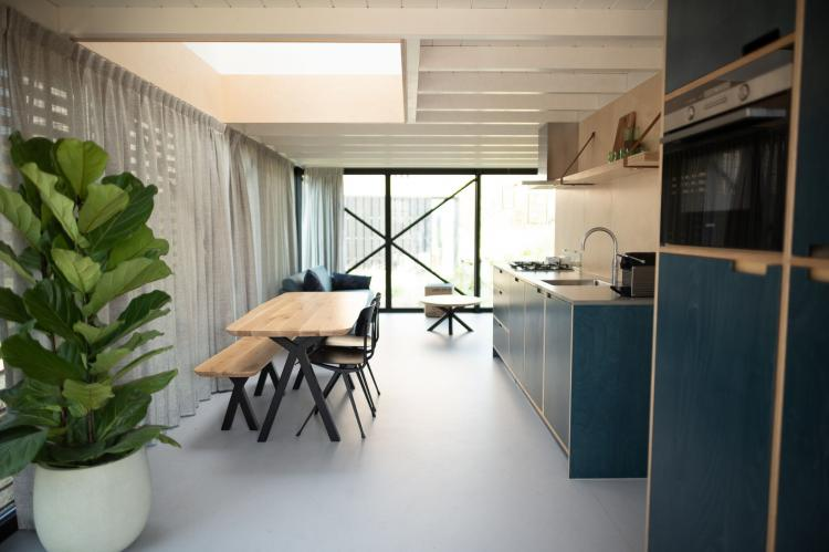 Sea Lodges Zandvoort - Royal Amsterdam 4 XL - one