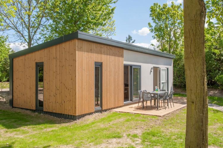 VakantiehuisNederland - Drenthe: Vakantiepark Hunzedal 9  [1]