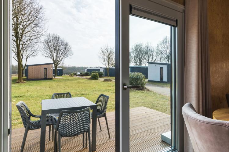 VakantiehuisNederland - Drenthe: Vakantiepark Hunzedal 11  [8]