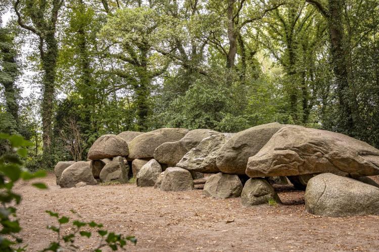 VakantiehuisNederland - Drenthe: Vakantiepark Hunzedal 11  [23]
