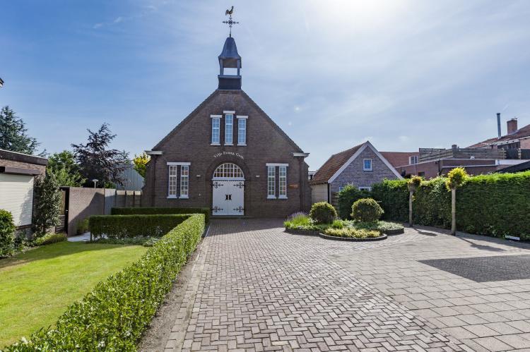 VakantiehuisNederland - Zeeland: Huize Bobby's  [19]