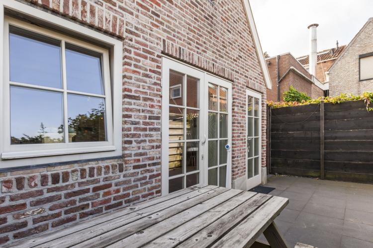 VakantiehuisNederland - Zeeland: Huize Bobby's  [1]