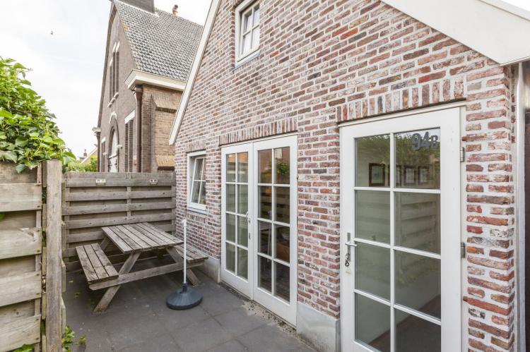 VakantiehuisNederland - Zeeland: Huize Bobby's  [2]