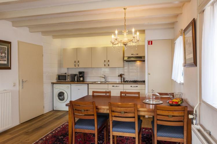 VakantiehuisNederland - Zeeland: Huize Bobby's  [9]