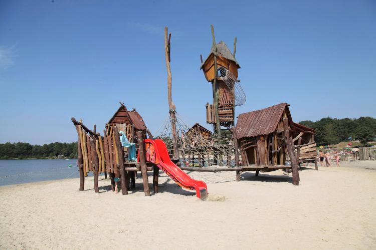 VakantiehuisNederland - Drenthe: Vakantiepark Hunzedal 12  [9]