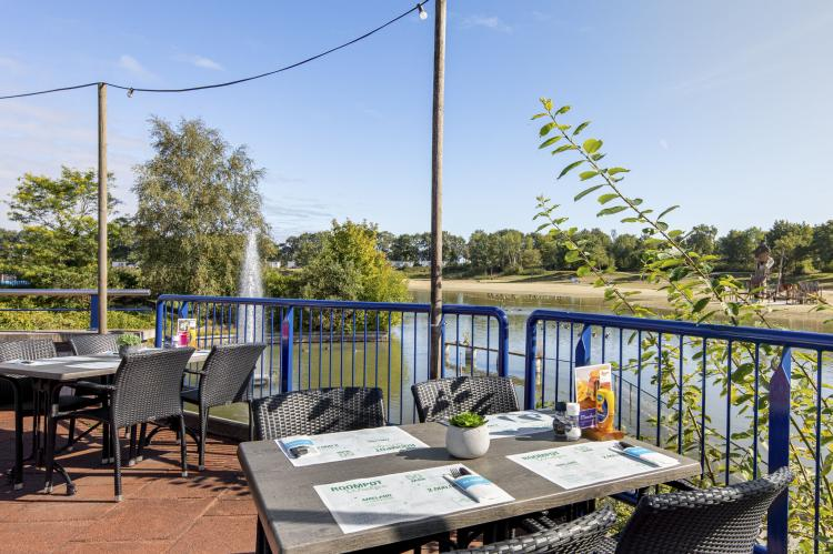 VakantiehuisNederland - Drenthe: Vakantiepark Hunzedal 12  [16]