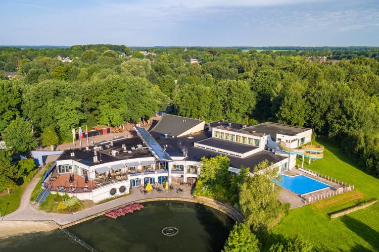 VakantiehuisNederland - Drenthe: Vakantiepark Hunzedal 12  [29]