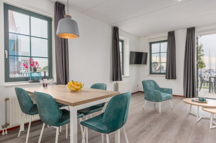 Holiday homeNetherlands - Noord-Holland: Marinapark Volendam 11  [8]