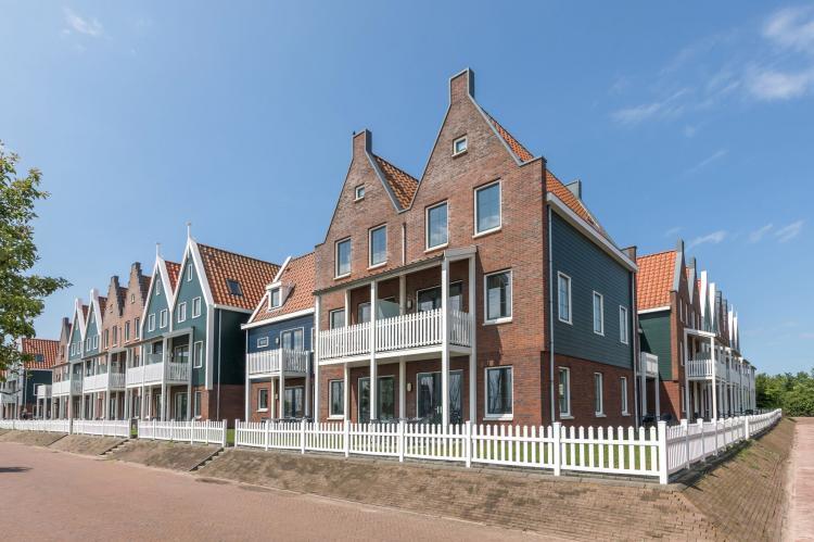 Holiday homeNetherlands - Noord-Holland: Marinapark Volendam 11  [1]