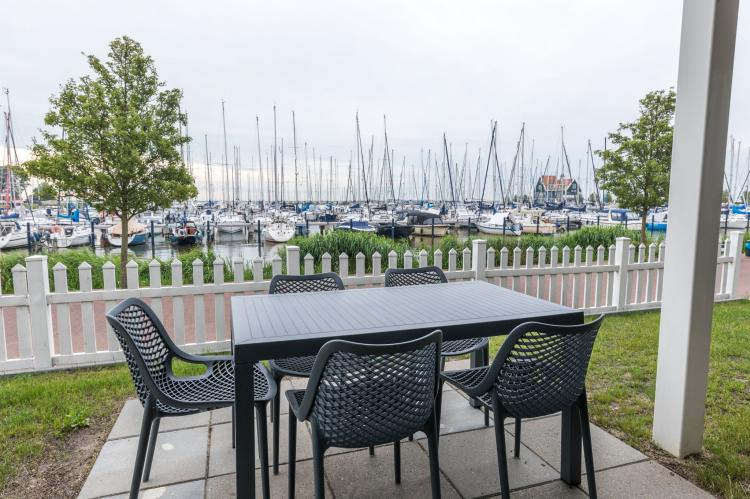 Holiday homeNetherlands - Noord-Holland: Marinapark Volendam 11  [13]