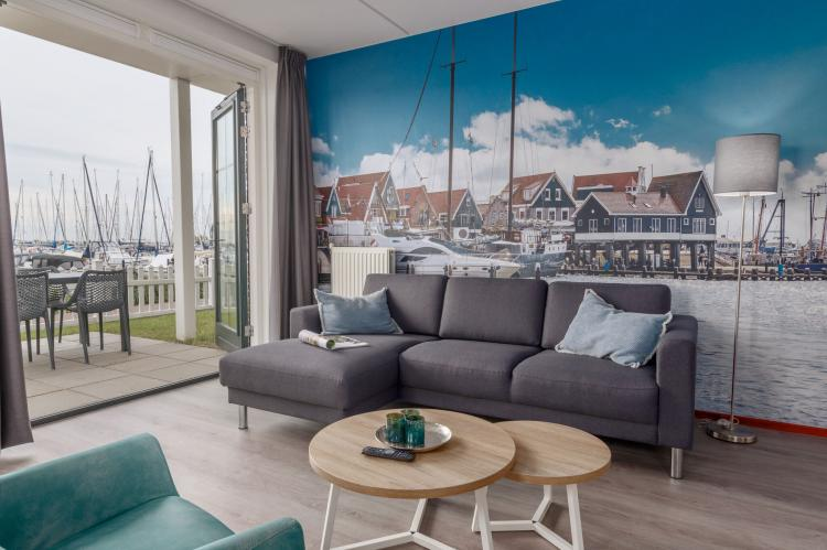 Holiday homeNetherlands - Noord-Holland: Marinapark Volendam 11  [6]