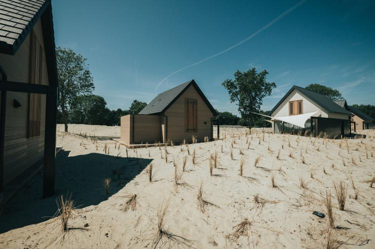 VakantiehuisNederland - Zuid-Holland: Vakantiepark Ridderstee Ouddorp Duin 3  [1]
