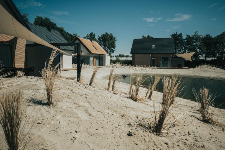 VakantiehuisNederland - Zuid-Holland: Vakantiepark Ridderstee Ouddorp Duin 3  [29]
