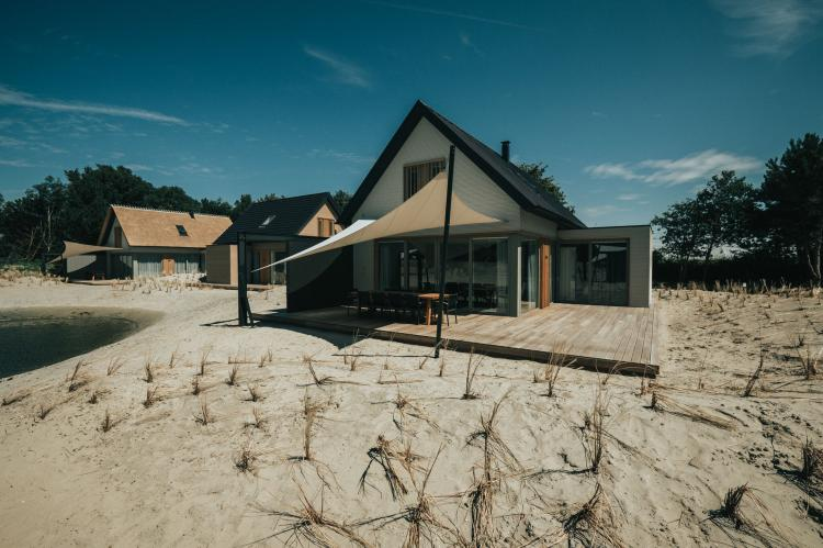 VakantiehuisNederland - Zuid-Holland: Vakantiepark Ridderstee Ouddorp Duin 3  [30]