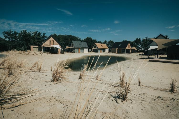VakantiehuisNederland - Zuid-Holland: Vakantiepark Ridderstee Ouddorp Duin 3  [3]