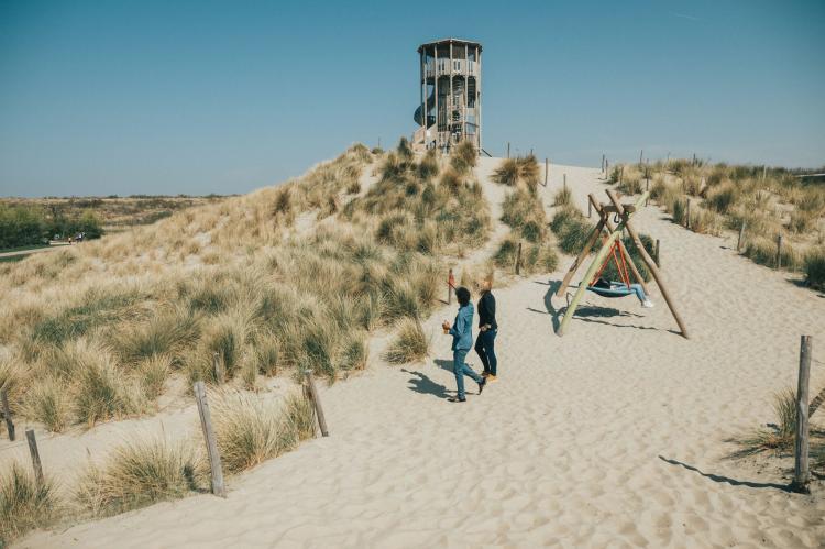 VakantiehuisNederland - Zuid-Holland: Vakantiepark Ridderstee Ouddorp Duin 3  [27]