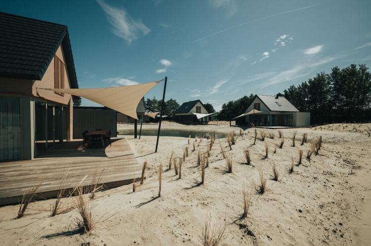 VakantiehuisNederland - Zuid-Holland: Vakantiepark Ridderstee Ouddorp Duin 3  [34]