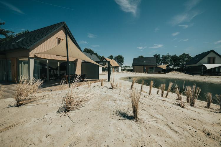 VakantiehuisNederland - Zuid-Holland: Vakantiepark Ridderstee Ouddorp Duin 3  [28]