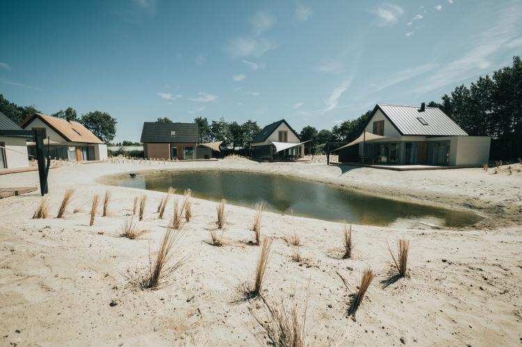 VakantiehuisNederland - Zuid-Holland: Vakantiepark Ridderstee Ouddorp Duin 3  [31]