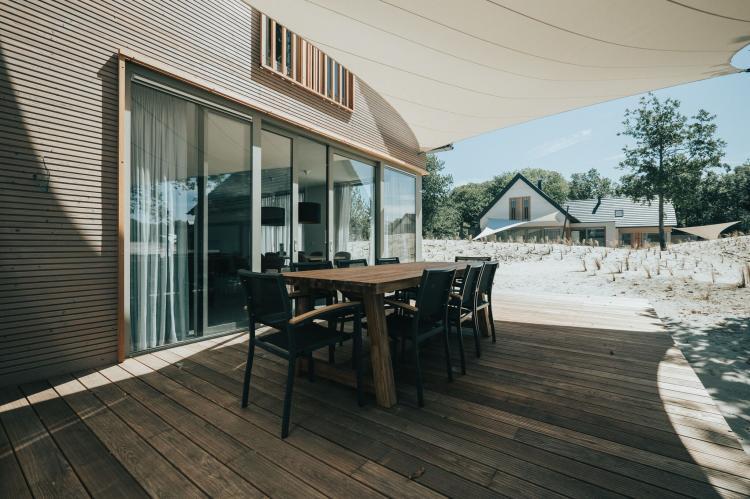 VakantiehuisNederland - Zuid-Holland: Vakantiepark Ridderstee Ouddorp Duin 3  [23]