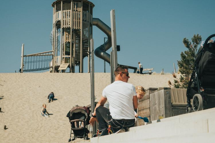 VakantiehuisNederland - Zuid-Holland: Vakantiepark Ridderstee Ouddorp Duin 3  [26]