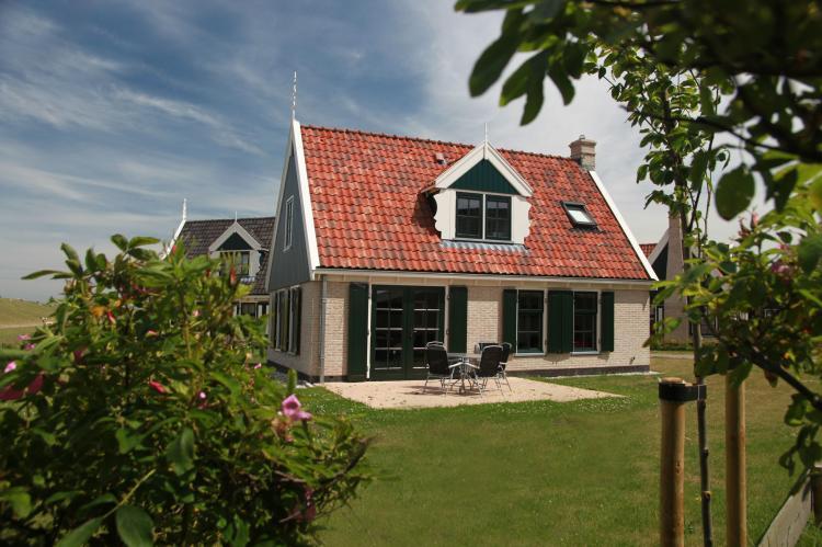 VakantiehuisNederland - Noord-Holland: Recreatiepark Wiringherlant - Anno Nu 5  [1]